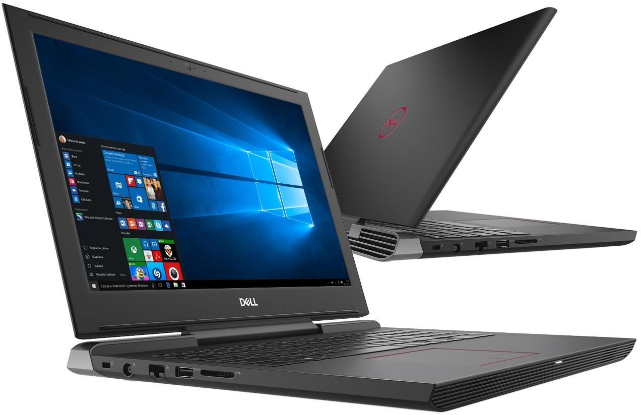 Dell Inspiron 15 ( 3576 )